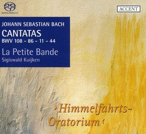 Cantatas for the Complete Liturgical Year 10
