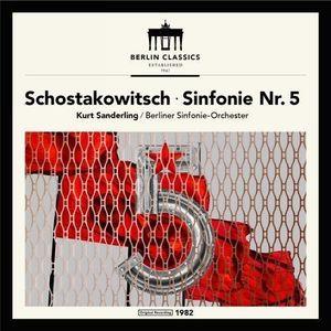 Shostakovich: Symphony 5