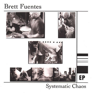 Systematic Chaos EP
