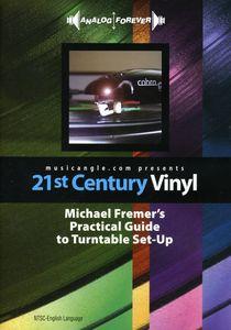 21st Century Vinyl: Michael Fremer's Practical