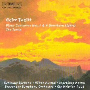 Concerto /  Turtle