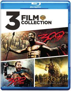300/ 300: Roe/ Troy