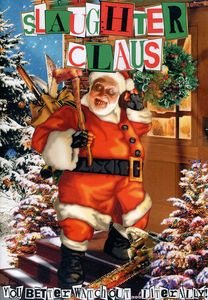 Slaughter Claus