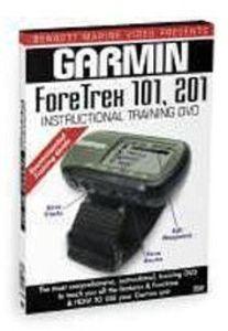 Garmin Foretrex 101, 201