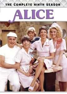 Alice: The Complete Ninth Season