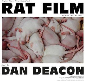 Rat Film - Original Film Score