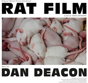 Rat Film - Original Film Score