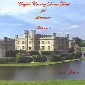 English Country Dance Tunes for Dulcimer 1