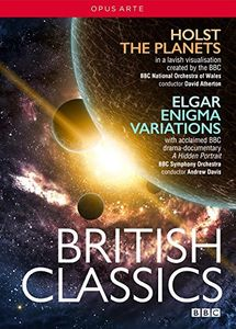 British Classics /  Elgar's Enigma Variations