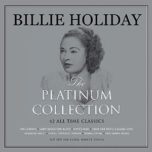 Platinum Collection (White Vinyl) [Import]