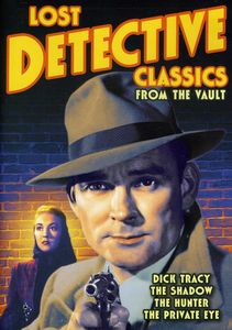 Lost Detective Classics: From the Vault