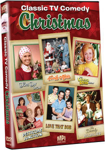 Classic TV Comedy Christmas Collection