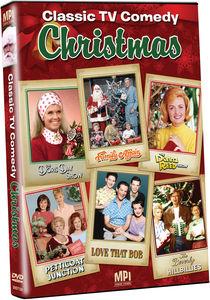Classic TV Comedy Christmas