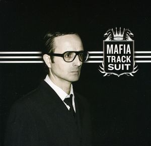Mafia Track Suit