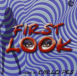 First Look (Original Soundtrack) [Import]
