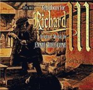 Symphony for Richard III (Classic Soundtrack Series) [Import]