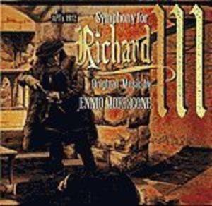 Symphony for Richard III (Classic Soundtrack Series) [Import]