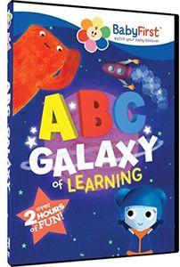 Babyfirst - ABC Galaxy Of Learning