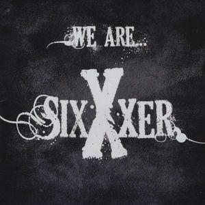 We Are Sixxxer