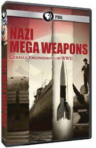 Nazi Megaweapons