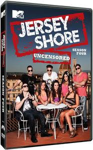 Jersey Shore: Season Four