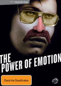Power of Emotion the [Import]