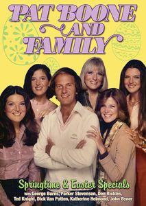 Pat Boone and Family Springtime & Easter Specials