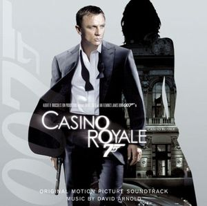 007 Casino Royale (Original Soundtrack) [Import]