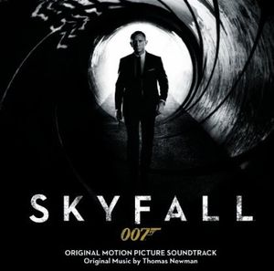 Skyfall (Score) (Original Soundtrack)