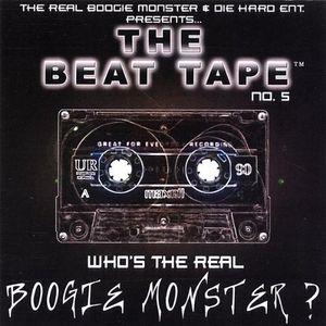 Beat Tape 5