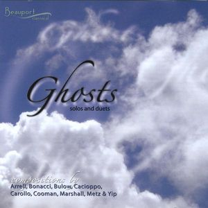 Ghosts-Solos & Duets