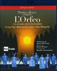 Lorfeo