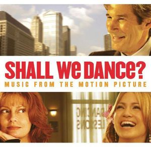 Shall We Dance? (Original Soundtrack)