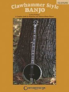 Clawhammer Style Banjo
