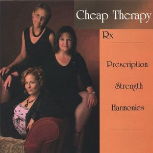 Prescription Strength Harmonies