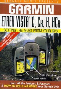 Garmin Etrex Vista C CX H HCX