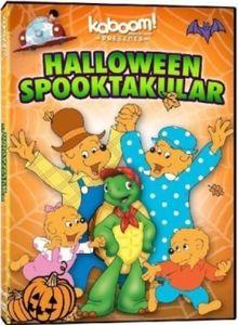 kaboom! - Trick or Treat - Halloween Spooktacular