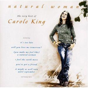 Natural Woman: Very B.o. [Import]