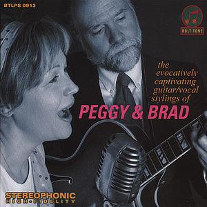 Peggy & Brad