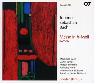 Bach, J.S. : Bach: Messe in H-Moll