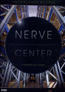 Nerve Center: Undercover Access