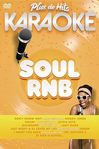 Legendes Soul RNB /  Various [Import]