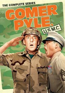 Gomer Pyle-USMC: The Complete Series