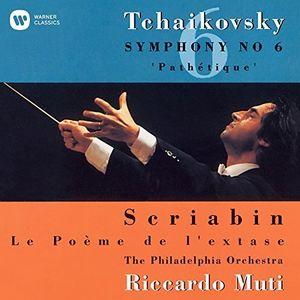 Tchaikovsky: Symphony No. 6'Pathetiqu