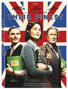Their Finest , Gemma Arterton