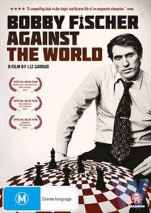 Bobby Fischer Against the World [Import]