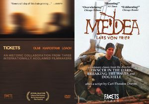 Tickets /  Medea