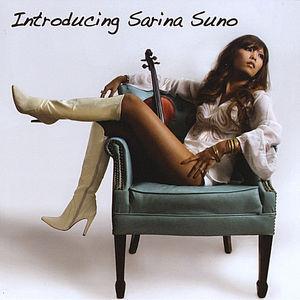 Introducing Sarina Suno
