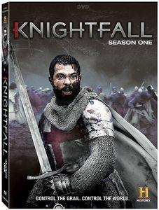 Knightfall: Season One , Tom Cullen