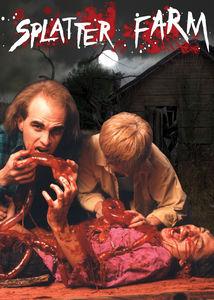 Splatter Farm (Limited Edition)